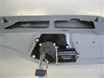 1968 Camaro Slim Fit 2 Speed Wiper Motor With Delay