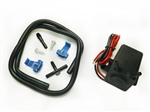 Remote Mount Windshield Washer Pump Kit