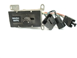 1978 Camaro Dash Wiper Switch and Knob with Hidden Wipers with Pulse / Delay Option