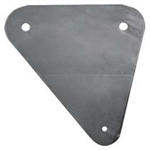 1977 - 1981 Camaro Windshield Washer Jar Bracket, 362527