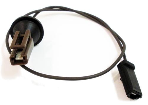 ac tach wiring 1976 1981 camaro tachometer lead harness  1976 1981 camaro tachometer lead harness