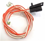 1967 Camaro Console Wiring Harness for Manual Transmissions & No Gauges