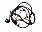 1971 Engine Wiring Harness, Small Block with Turbo 400 Automatic Transmission