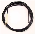 1967 - 1971 Air Conditioning Power Feed Wire