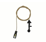 1972 - 1973 Camaro Fuel Gas Tank Sending Unit Wiring Harness