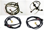 1967 Power Window Wiring Harness Kit , with OE Style Power Windows