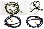 1968 Power Window Wiring Harness Kit, with OE Style Power Windows