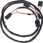 1969-1970 Cruise Control Wiring Harness