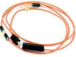 1970 Trunk Light Extension Wire Harness