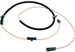 1971 - 1977 Camaro Trunk Light Extension Wire Harness