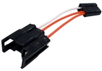 1967 - 1969 Trunk Light Extension Wire Harness , Coupe