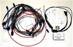 1967 Classic Update Add On Wiring Harness, with Original Rally Sport Headlight System