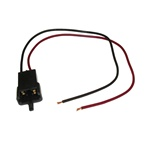 1967 - 1972 Camaro Speaker Connector Wiring Harness