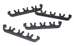 1967 - 1992 Spark Plug Wire Separator, Universal Set Of 4