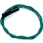1971 Camaro TCS Jumper Wire Extension Harness for Manual Shifter Models, Single Terminal