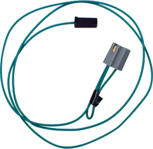 [TBQL_4184]  1971 Camaro Transmission Controlled Spark TCS Jumper Wire Extension Harness  for Manual Shifter Models, Double Terminal | 70 Camaro Tcs Switch Wiring Harness Diagram |  | Camaro Central
