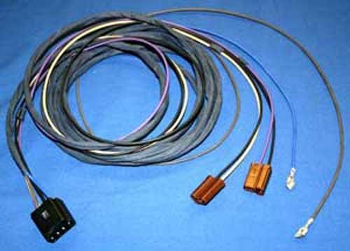[SCHEMATICS_4JK]  1967 - 1969 Camaro Radio Wiring Harness for Stereo with 4 Speaker System | Camaro Radio Wiring Harness |  | Camaro Central