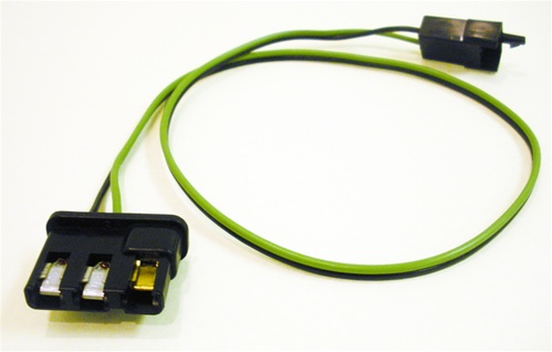 WIR 617 2?1479191086 1967 1968 camaro radio connector and speaker wiring harness speaker wiring harness at alyssarenee.co