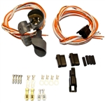 1967 - 2002 Camaro Universal Under Dash Courtesy Light and Door Jam Switch Harness Connection Kit