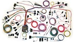 1967 - 1968 Camaro Classic Update Complete Wiring Harness Kit