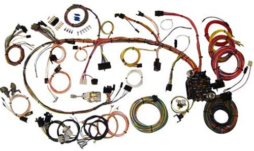 1970 1973 camaro classic update complete wiring harness kit rh camarocentral com USAA Wire Routing Number USAA Wire Routing Number