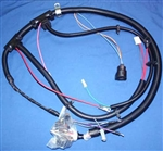 1981 Engine Wiring Harness, V8 with 267, 305, 350 c.i. (L39, LG4, LM1)