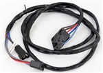 1973 - 1974 Power Window Wiring Harness