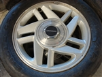 1993 - 1996 Camaro Wheel, Original GM Used