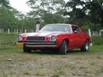 HENRY COLMENARES 1974 Sport Coupe