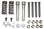 1968 - 1969 Door Hinges Repair Rebuild Kit