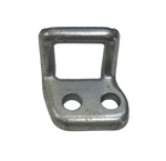 1967 - 1970 Camaro Front Bucket Seat Latch Catch Hook, Left Hand