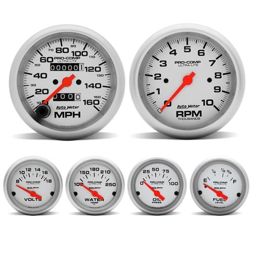 1967  1968 camaro custom dash instrument cluster housing with auto meter  gauges choice of autometer gauges