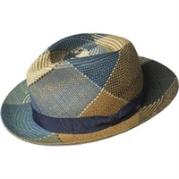 Bailey of Hollywood - Giger Panama Hat