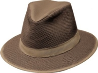 Henschel - Safari Mesh Hat