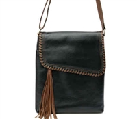 ILI Handbags NY - Large Cross body