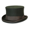 Jeanne Simmons - Felt Top Hat