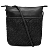 ILI Handbags NY - Braided Handbag
