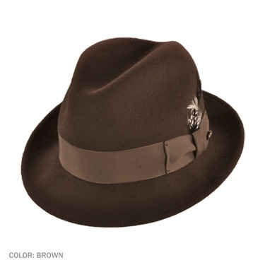 0fab1c0695fef Bailey of Hollywood - Tino Hat
