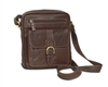 MC Handbags - Crossbody Messenger