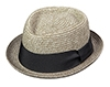 Broner - Diamond Fedora