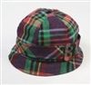 Something Special - Plaid Wool Bucket Hat