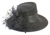Something Special- Brimmed Hat w/ Accent