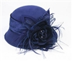 Something Special - Wool Felt Cloche