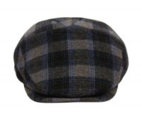 Epoch Ivy Plaid Cap