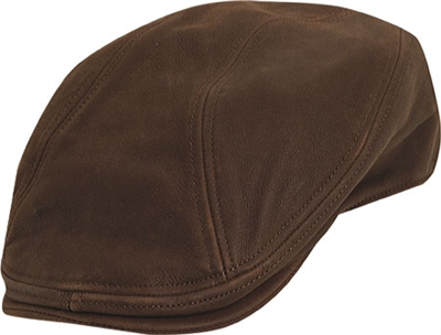 Stetson - Oily Timber Ivy Cap