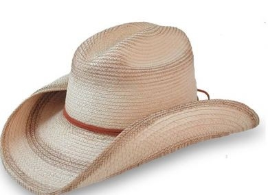 SunBody Hats - Crazy Horse Palm