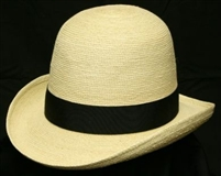 Sunbody Hats- Fine Palm Derby