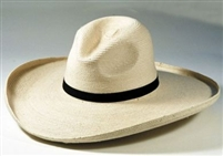 "SunBody Hats - 5"" Gus, Medium Crown Palm"