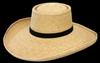 SunBody Hats - Sam Houston Hat Palm