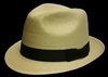 Sunbody Golden Mexican Fedora